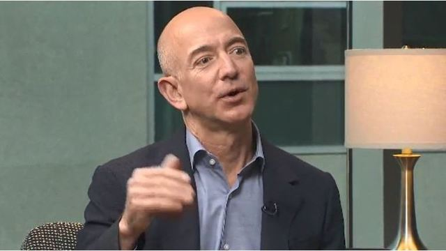 $33M Bezos Donation Will Send 1K Dreamers to College