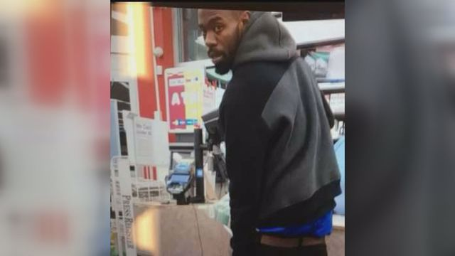 MPD: Suspect Wanted in Connection to Citi Trends, Winn Dixie Burglaries