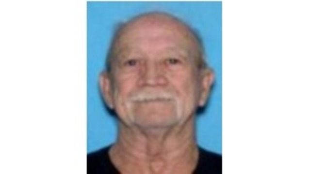 Alabama Authorities Searching For Missing Man