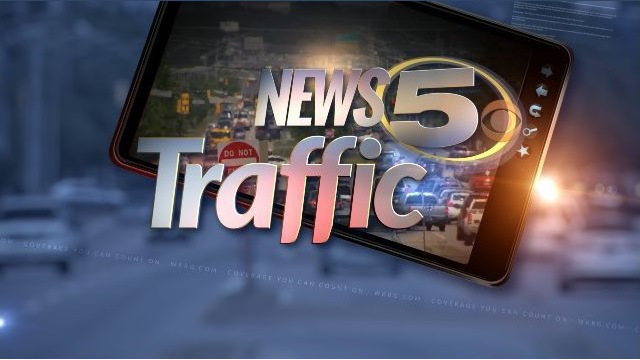 Live Traffic Blog: Jan. 17