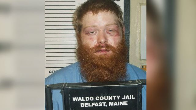 Cops: Maine man punches self in face to avoid sobriety test