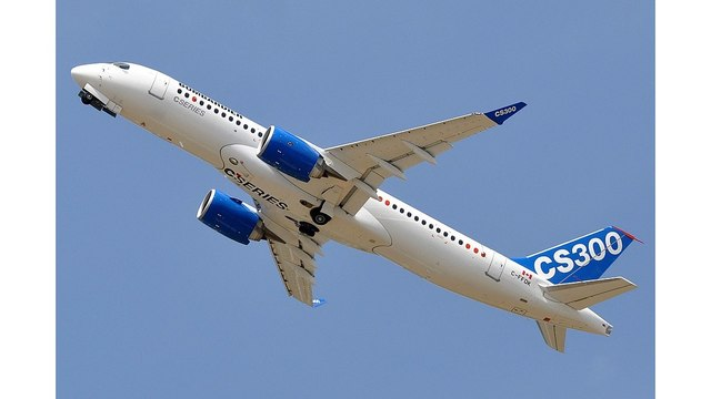 U.S. panel sides with Bombardier in CSeries dispute with Boeing