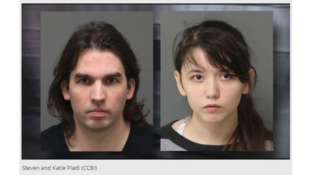 Father, 42, and Daughter, 20, Arrested After Allegedly Having Baby Together