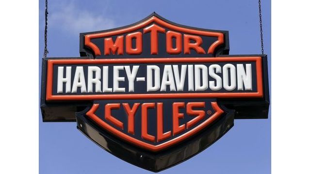 Harley-Davidson, Inc. (NYSE:HOG) Continuing to Trade Below Moving Averages