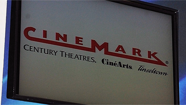 Cinemark Theatres banning big bags starting Thursday