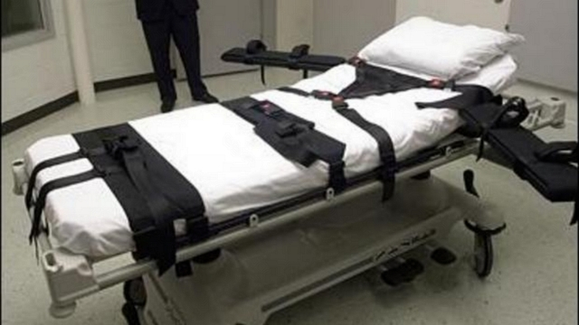 TX Governor Commutes Death Sentence