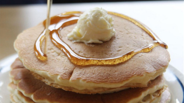 IHOP's National Pancake Day features free short stack