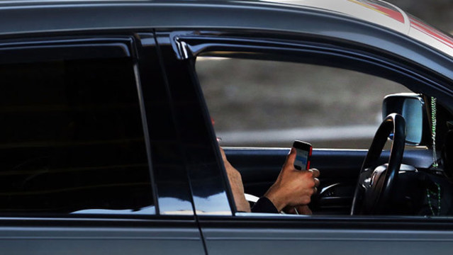 Texting and driving: House ready to pass tougher law but Senate balks