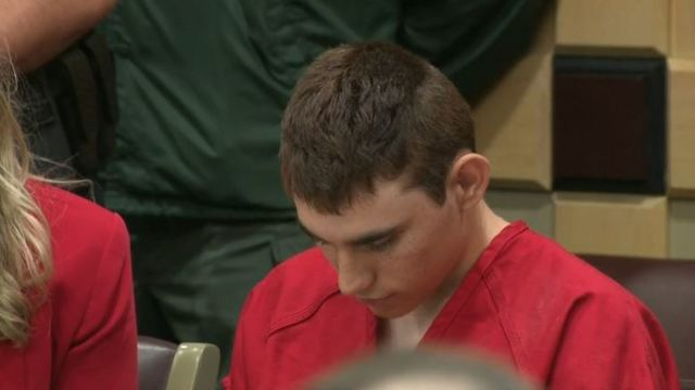 Suspect Indicted On 34 Counts In Florida School Shooting