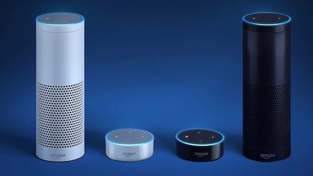 Amazon working to fix randomly laughing Alexa speakers