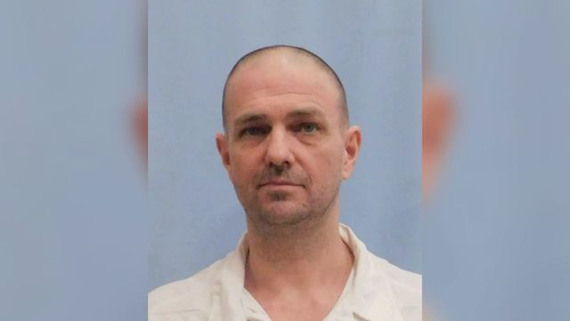 Alabama man convicted of killing carnival boss executed