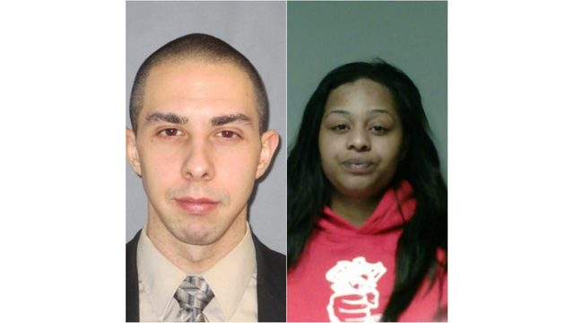 Crime Stoppers: 1 attempt to identify, 2 wanted for felonies