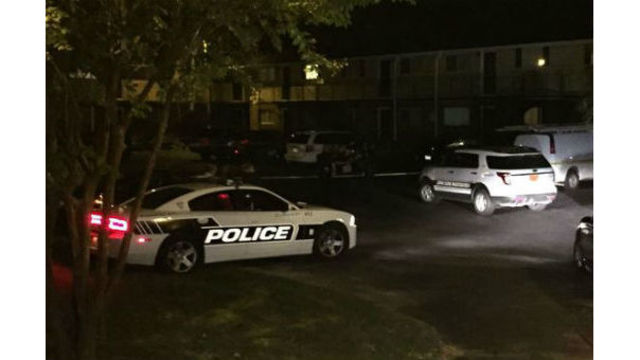 Teen dies after Durham apartment complex shooting