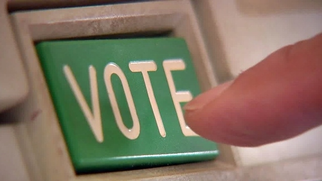 NC officials investigate attempts to compromise election records in 21 counties