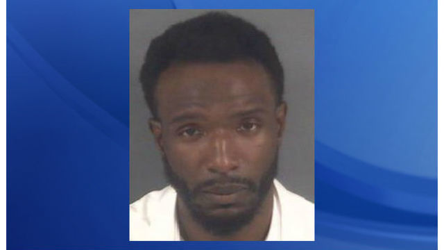 Fayetteville man charged with child sex crimes that lasted nearly 2 years, involved 8-year-old