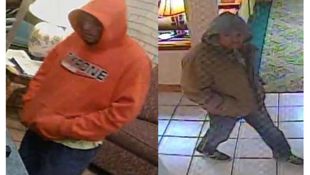 Fayetteville police charge man wanted in 2 armed robberies at motels
