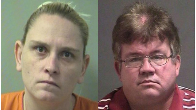 Florida couple tricked boy into believing he had terminal brain cancer, scammed community, deputies say