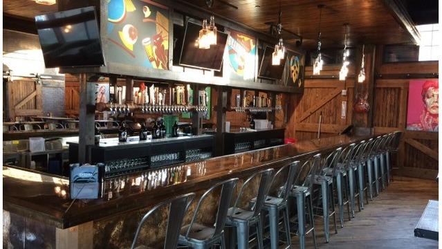 HopCat in Kalamazoo opening Saturday