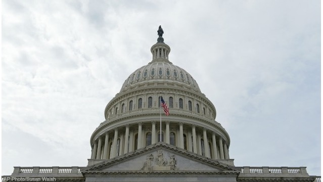 Possible shutdown, health care quagmire awaiting Congress