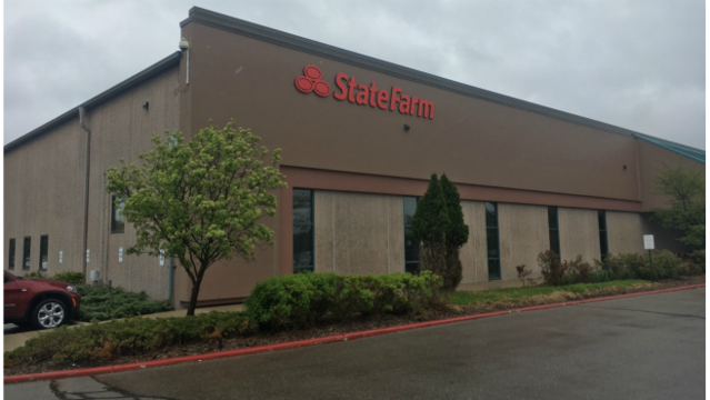 Portage leaders urge State Farm to save 600 jobs