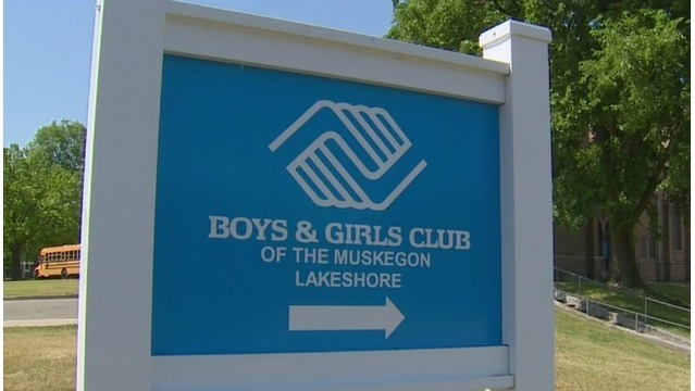 Muskegon Co. Boys and Girls Club offers free camp days
