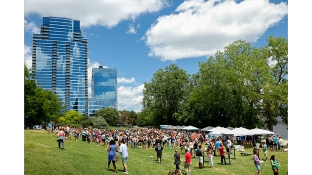 Photos: Tater Tots & Beer Festival comes to GR