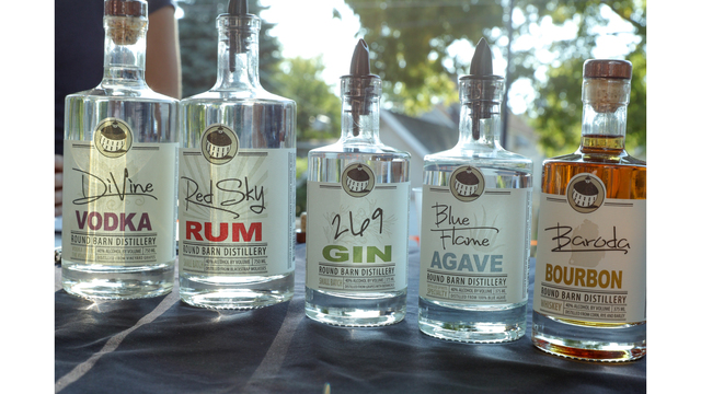 Michigan Distilled Festival 2017_401588