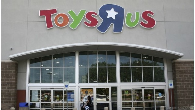 Without Toys 'R' Us, 30K jobs, ripples will be felt