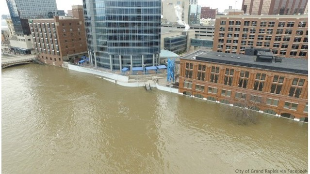Governor Snyder declares State of Disaster for areas hit by flooding