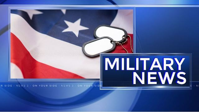 Army identifies 2 soldiers hit, killed by military vehicle