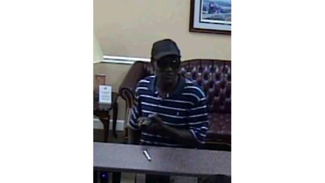 GBI and police seek to identify Hogansville bank robber