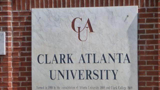 Clark Atlanta University student found shot to death in townhome