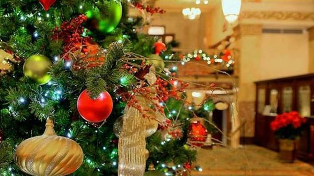 December is here... and so are Chattahoochee Valley holiday events!