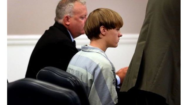 South Carolina church shooter sentencing phase begins Wednesday