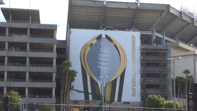 2017 College Football National Championship Game: What to Know Before You Go