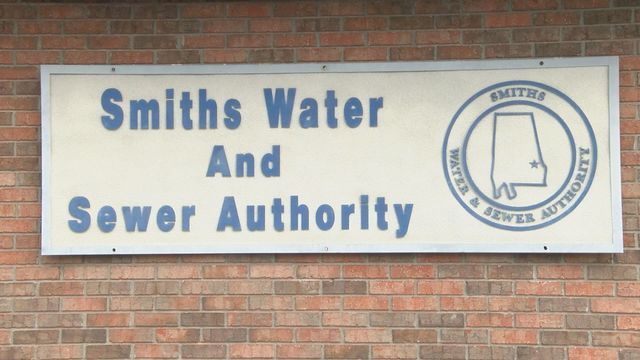 Smiths Station lifts mandatory water restrictions