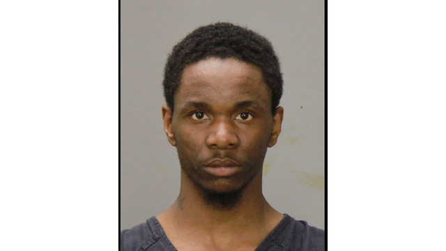 2 arrested, 2 on the loose in connection to 5 Corner Lotto shooting