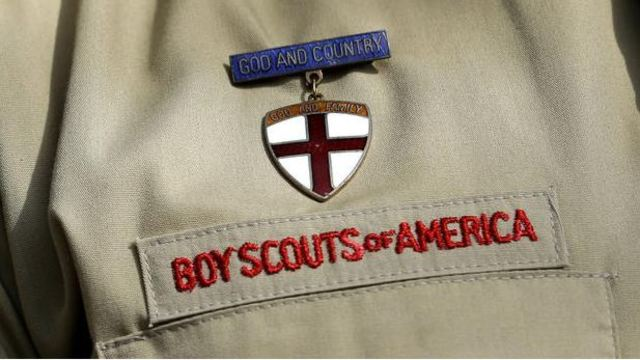 W.C. Bradley Board Chairman to be honored by Boy Scouts of America