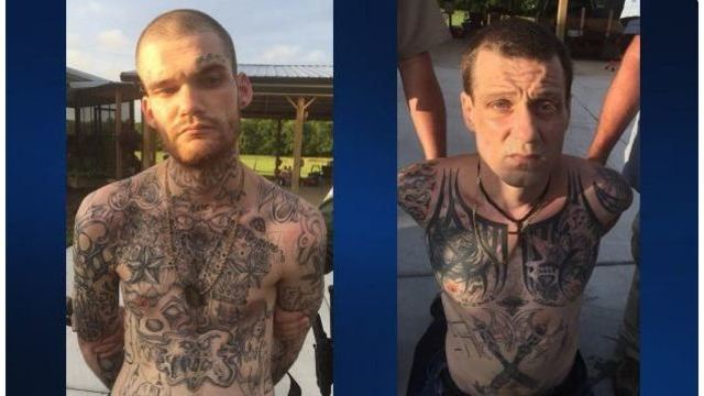 GBI gives out $20,000 in reward money for help catching escaped inmates