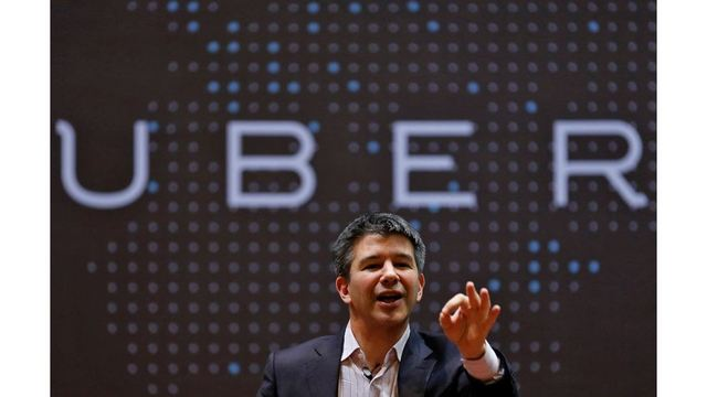 Uber CEO resigns under alleged pressure from company investors