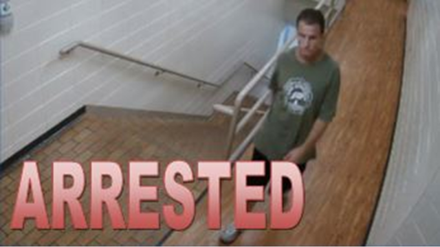 CSU police arrest man connected to series of campus thefts