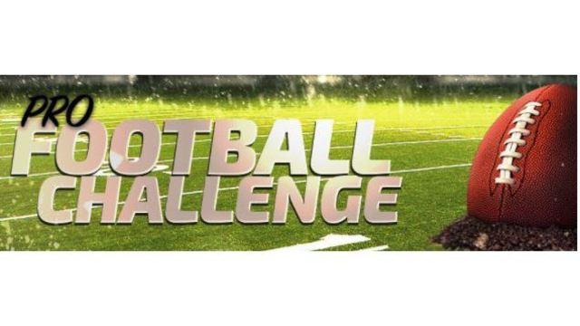 WRBL Football Challenge