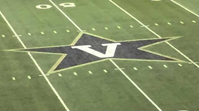 Vanderbilt football will not move off campus