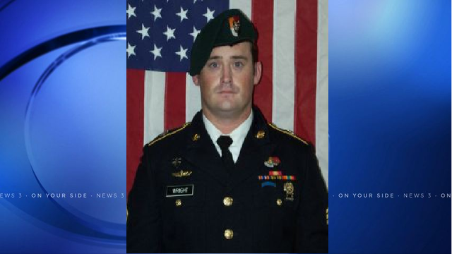 Community remembers Georgia soldier killed in action