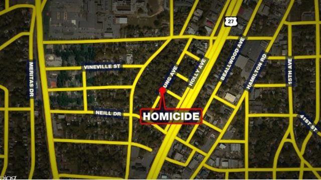 Man shot and killed on Young Ave.