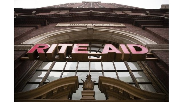 Walgreens to close 600 stores as part of Rite Aid deal