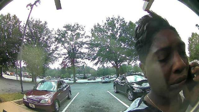 Public's help needed identifying possible financial crimes suspect