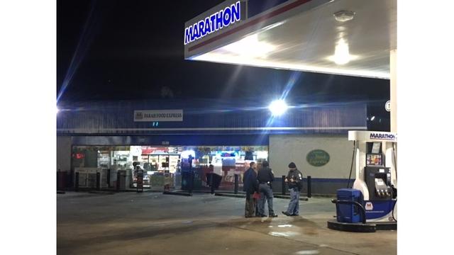 Man injured in shooting on Floyd Road