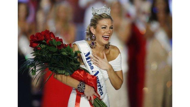 Former WLTZ anchor, Ex-Miss America Mallory Hagan seeks Alabama seat in Congress