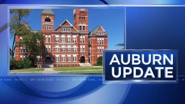 SAFEST CITIES: Auburn recognized as one of Alabama's safest cities